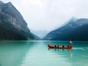Canadian Wilderness Myth
